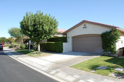 Rancho Mirage Single Family Home For Sale: 180 Via Milano