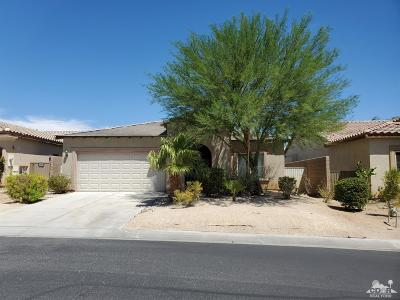 Palm Springs Single Family Home For Sale: 822 Summit Drive