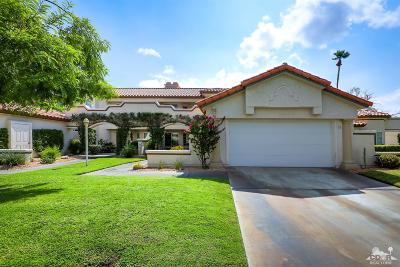 Palm Desert Condo/Townhouse For Sale: 761 Montana Vista Dr. Drive