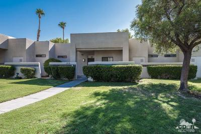 Cathedral City Condo/Townhouse For Sale: 29178 Desert Princess Drive