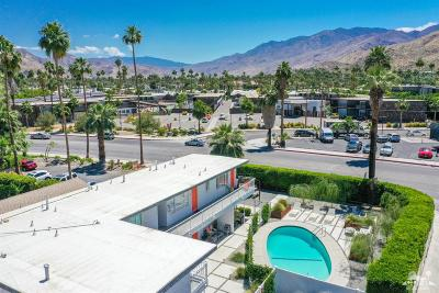 Palm Springs Multi Family 5+ For Sale: 310 E Palm Canyon Drive