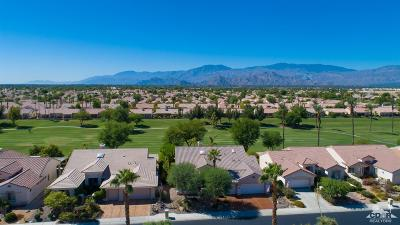Palm Desert Single Family Home For Sale: 78233 Sunrise Mountain View View