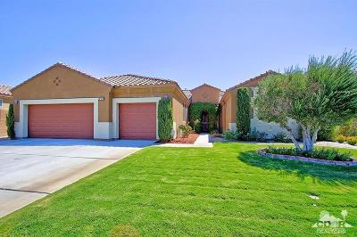 Indio Single Family Home For Sale: 42180 Hideaway Street