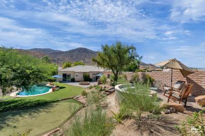 Palm Desert Single Family Home For Sale: 131 Vista Oro