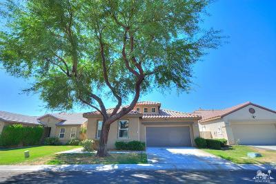 Indio Single Family Home For Sale: 82779 Matthau Drive