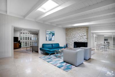 Rancho Mirage Single Family Home For Sale: 70450 Tamarisk Lane