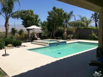 Palm Desert Single Family Home For Sale: 74104 Scholar Lane East