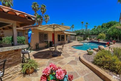 Palm Desert Single Family Home For Sale: 73403 Haystack Rd