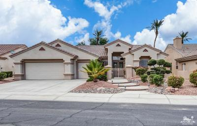 Palm Desert Single Family Home For Sale: 78032 Banyon Grove Court
