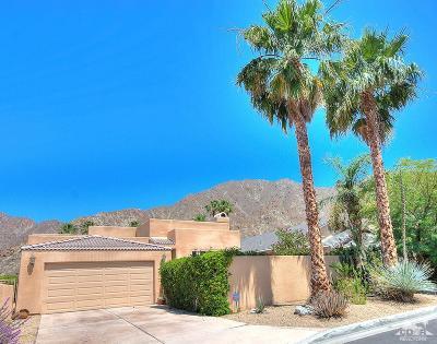 La Quinta Single Family Home For Sale: 54330 Avenida Martinez