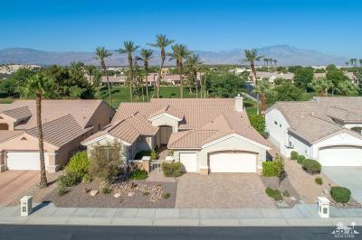 Palm Desert Single Family Home For Sale: 78221 Golden Reed Drive