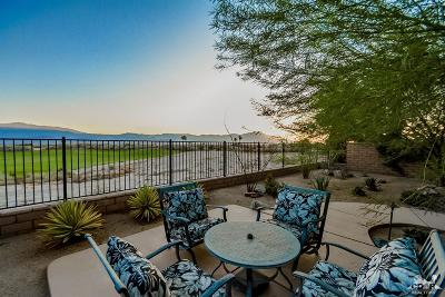 Indio Single Family Home Contingent: 84997 Stazzano Place