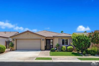 Indio Single Family Home For Sale: 84131 Azzura Way