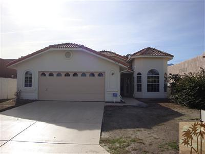 Palm Desert, Indian Wells, La Quinta Single Family Home For Sale: 78695 Bottlebrush Dr.