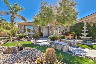 Palm Desert, Indian Wells, La Quinta Single Family Home For Sale: 120 Arezzo Court