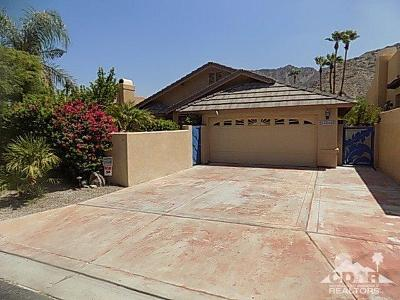 Palm Desert, Indian Wells, La Quinta Single Family Home For Sale: 54360 Avenida Martinez