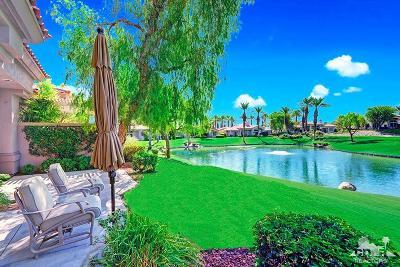 Palm Desert Condo/Townhouse For Sale: 543 Falcon View Circle Circle