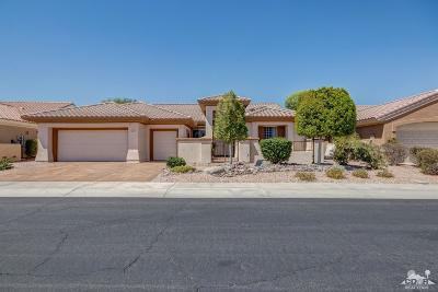 Palm Desert Single Family Home For Sale: 78212 Griffin Drive