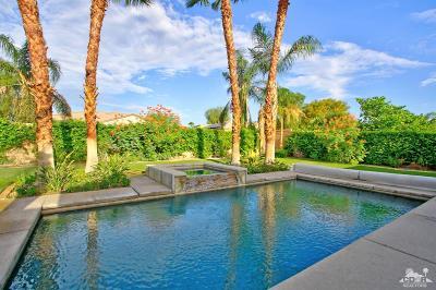 Palm Desert Single Family Home For Sale: 119 Felice Court