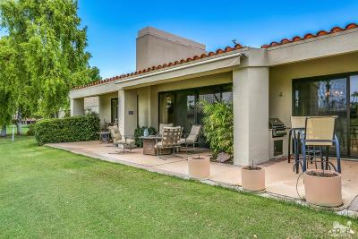 Indian Wells Single Family Home For Sale: 75611 Valle Vista