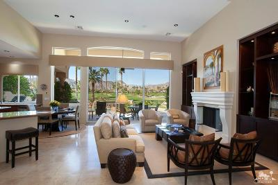 La Quinta Single Family Home For Sale: 79934 Mission Drive East Drive East