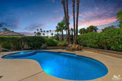 Rancho Mirage Single Family Home For Sale: 28 Sierra Madre Way
