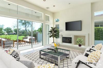 Palm Desert Single Family Home For Sale: 304 White Horse Trail