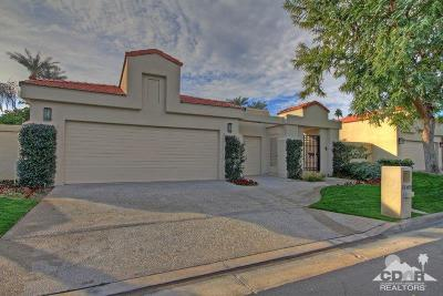Indian Wells Single Family Home For Sale: 75409 Spyglass Drive