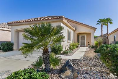 Palm Desert Single Family Home Contingent: 78553 Hampshire Avenue