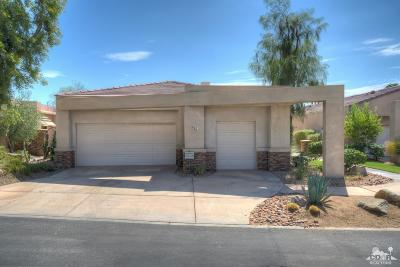 Rancho Mirage Condo/Townhouse For Sale: 29 Birkdale Circle