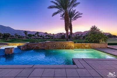 La Quinta Single Family Home For Sale: 55839 Brae Burn