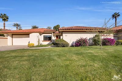Indian Wells Single Family Home For Sale: 44380 Ontario Court