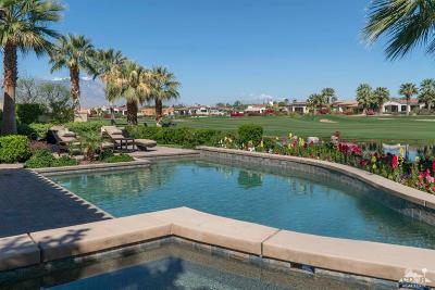 Indian Wells Single Family Home For Sale: 76180 Via Saturnia
