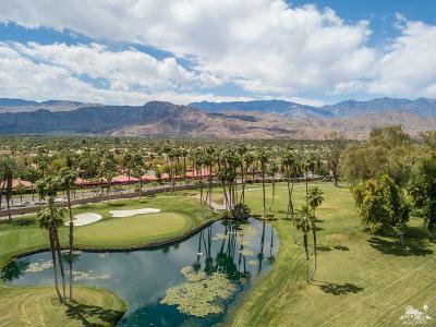 Rancho Mirage Condo/Townhouse For Sale: 821 Inverness Drive