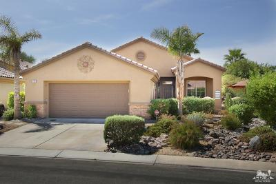 Indio Single Family Home For Sale: 44133 Royal Troon Drive South