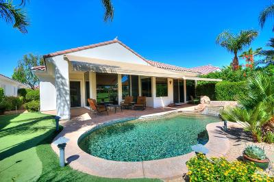 La Quinta Single Family Home For Sale: 79365 Toronja