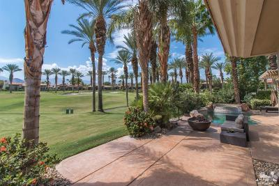 Palm Desert Single Family Home For Sale: 761 Deer Haven Circle