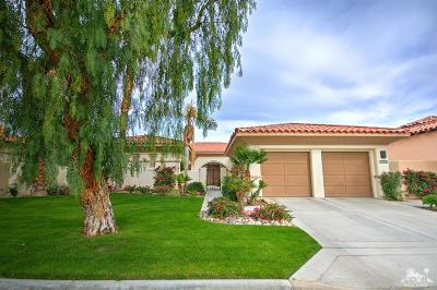 La Quinta Single Family Home For Sale: 79690 Citrus