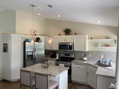 La Quinta Single Family Home For Sale: 78840 Sanita Drive