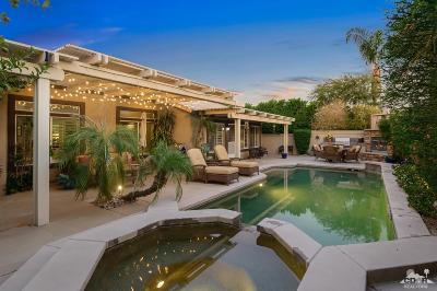La Quinta Single Family Home For Sale: 47905 Via Firenze
