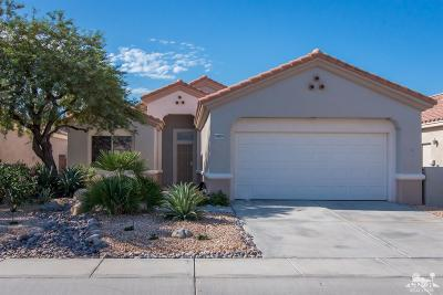 Palm Desert Single Family Home For Sale: 78679 Palm Tree Avenue