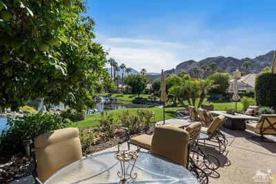 La Quinta Condo/Townhouse For Sale: 79808 Arnold Palmer