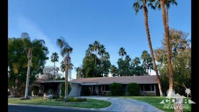 Indian Wells Single Family Home For Sale: 76320 Shoshone Drive