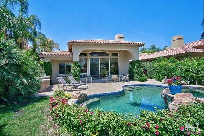 La Quinta Single Family Home For Sale: 49440 Mission Drive West