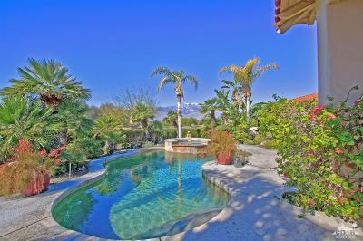 Rancho Mirage Single Family Home For Sale: 212 Loch Lomond Road