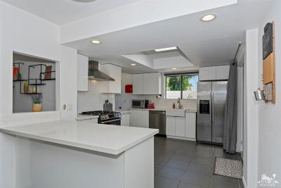 Palm Springs Single Family Home For Sale: 4372 E Camino Parocela