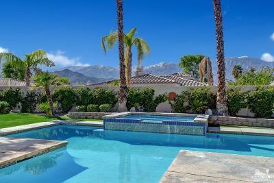 Rancho Mirage Single Family Home For Sale: 69729 Camino Pacifico