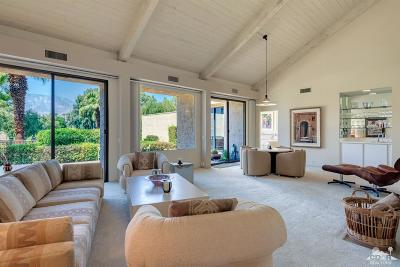 Rancho Mirage Condo/Townhouse For Sale: 112 Mission Hills Drive