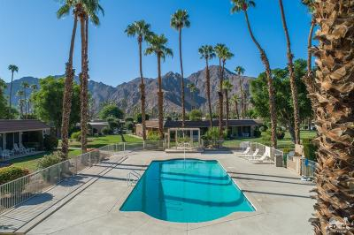 Indian Wells Condo/Townhouse For Sale: 76915 Roadrunner Drive