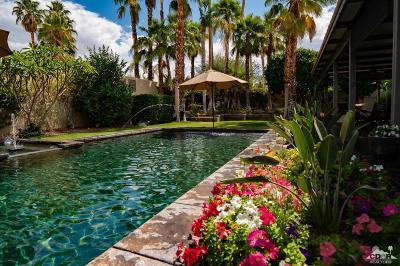Rancho Mirage Single Family Home For Sale: 71040 Tamarisk Lane